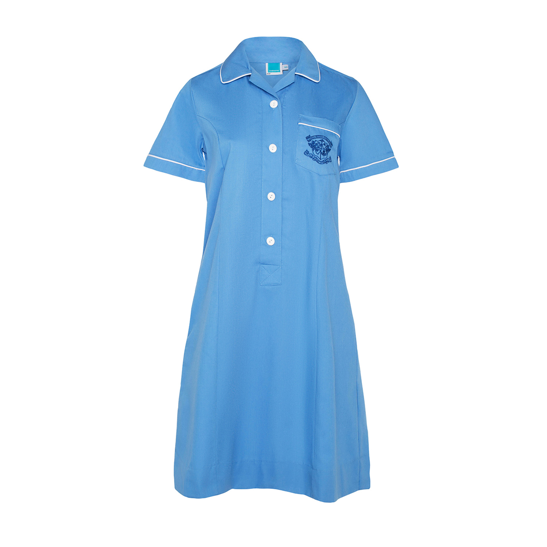 Loreto Summer Dress by Dobsons