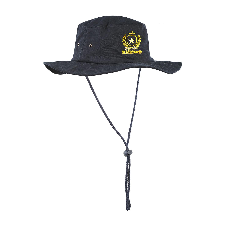 Junior Bucket Hat - Dobsons e4f303b9aed8
