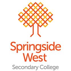 Springside West Secondary College