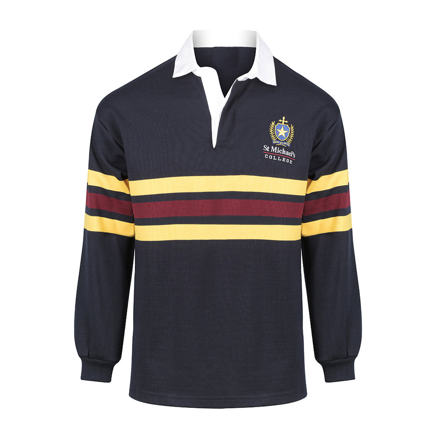 974de0bff St Michaels SA Rugby Guernsey - Dobsons
