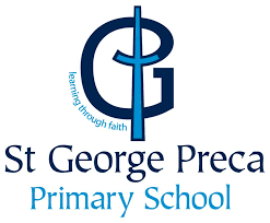 St George Preca Primary School