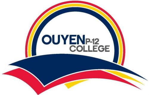 Ouyen P-12 College.